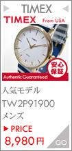 TIMEX(タイメックス) TW2P91900 Weekender Fairfield /ウィークエンダー フェアフィールド 37mm ブルー ボーダー ユニセックスウォッチ 腕時計