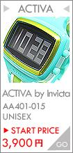 Activa By Invicta(アクティバ) GIOTTO 40シリーズ